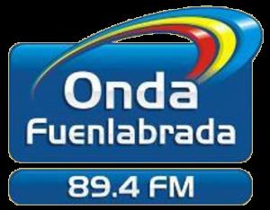logotipo de FUENLABRADA MEDIOS DE COMUNICACION SA